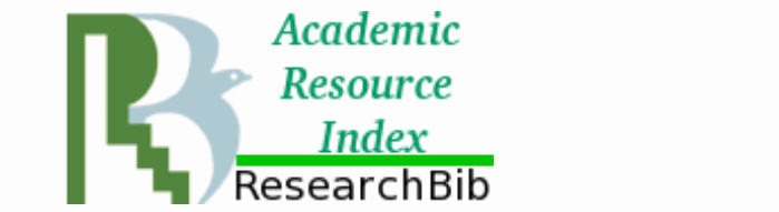 Academic Resource Index - Research Bib (Japan)